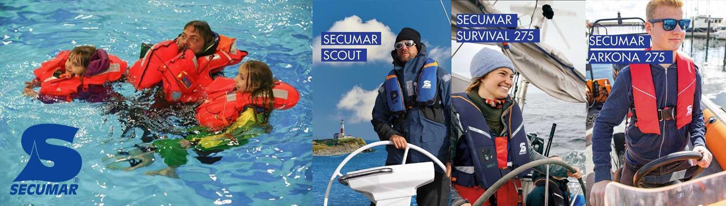 Secumar_Kategorie