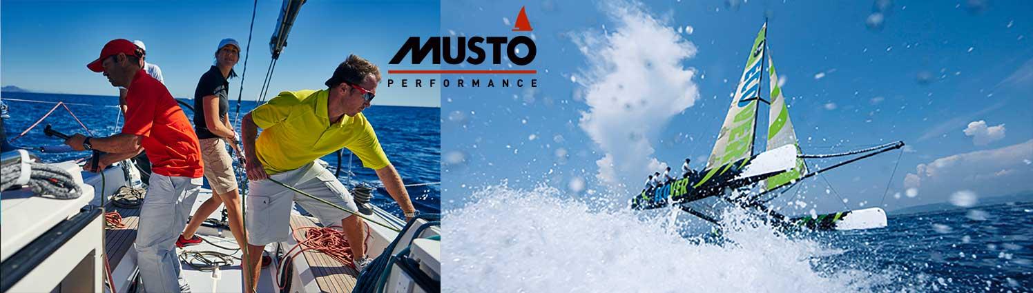 Musto_Kategorie