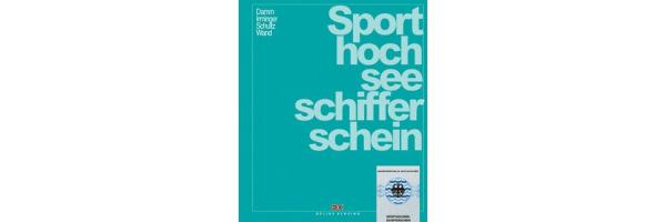 Sportsee- und Sport-Hochsee-Schifferschein