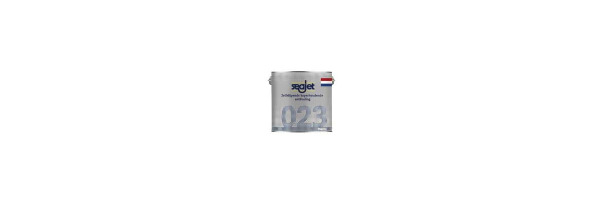 SeaJet Antifouling mit Niederlande Zulassung - SeaJet Antifouling mit Niederlande Zulassung