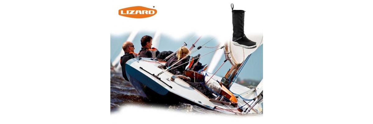 Lizard, ein Stiefel wie ein Schuh. - Magic Marine Lizard