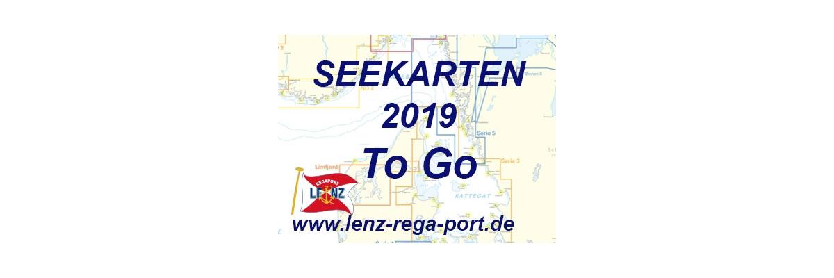 Seekarten 2019 To Go - Seekarten 2019 To Go