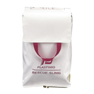 PLASTIMO RESCUE SLING WEISS