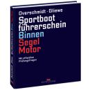 Sportbootführerschein Buch Binnen-Segel-Motor blau