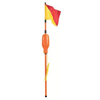Plastimo IOR Boje Orange ausziehbar