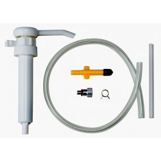 LIQUI MOLY Handpumpe für 1 Liter Getriebeöle