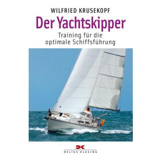 Der Yachtskipper
