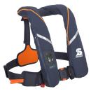 SURVIVAL 275 dunkelblau/orange