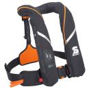SURVIVAL 275 schwarz/orange