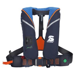 SURVIVAL 220 - hellblau/blau/orange