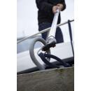 Hook & Moor Teleskop-Bootshaken 2,5m
