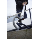 Hook & Moor Teleskop-Bootshaken 3,2m