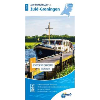 ANWB 3 - Zuid-Groningen
