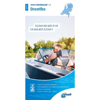 ANWB 4 - Drenthe
