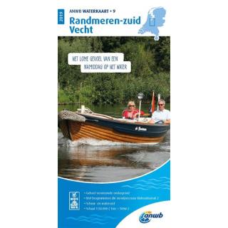 ANWB 9 - Randmeren-Zuid Vecht
