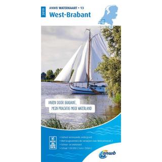 ANWB 13 - West Brabant