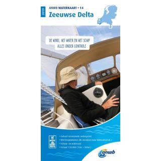 ANWB 14 - Zeeuwse Delta