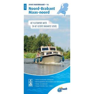 ANWB 16 - Noord-Brabant/Maas-Nord