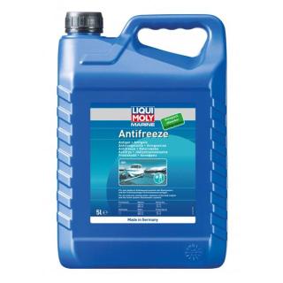 LIQUI MOLY Marine Antifreeze biologisch abbaubar 5l