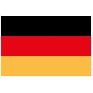 Flagge  80 x 120 cm  DEUTSCHLAND