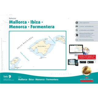 SBK Satz 9 Balearen
