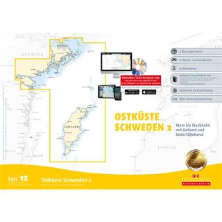 SBK Satz 12 Ostküste Schweden 2