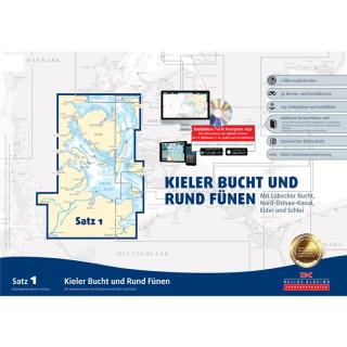 SBK Satz 1 Kieler Bucht und Rund Fünen