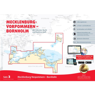 SBK Satz 2 Mecklenburg-Vorpommern - Bornholm