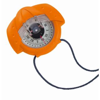 PLASTIMO KOMPASS IRIS 50 Orange