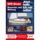 GFK-Boote - Reparatur und Wartung