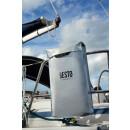 Besto Rescue System Wipe-Clean grau