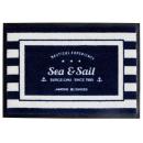 Fußmatte Sea & Sail