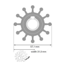 Johnson Impeller F5