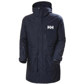 Helly Hansen Rigging Wintermantel navy
