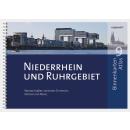 BINNENKARTEN ATLAS 9 | Niederrhein und Ruhrgebiet