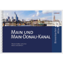 BINNENKARTEN ATLAS 12 Main und Main-Donau-Kanal