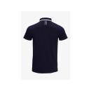 Pelle Petterson Mori Monde Pique Polo Shirt