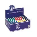 LirosTakelgarn farbig stark gewachst Durchmesser: 1,5mm
