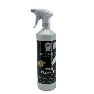 The Cleaner - Einer für vieles!