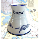 Knoten Tasse Crew