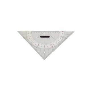 Kursdreieck 320mm Hypotenuse