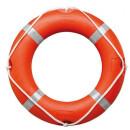 Rettungsring SOLAS 2.5kg mit Reflexstreifen