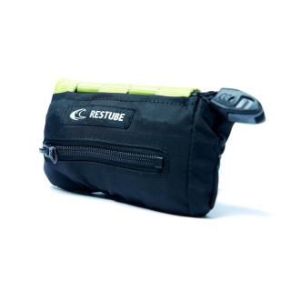 RESTUBE® Sports black/limegreen