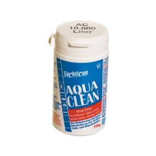 Aqua Clean AC 10.000 -ohne Chlor- 100 g