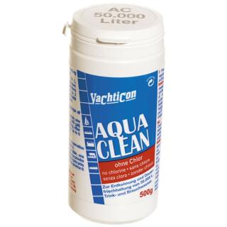 Aqua Clean AC 50.000 -ohne Chlor- 500 g