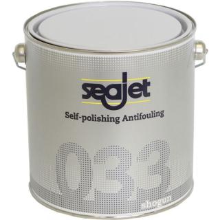 Seajet 033 / Shogun Antifouling 750 ml schwarz