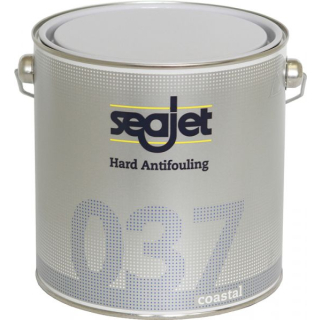 Seajet 037 / Coastal Antifouling 2500 ml rot