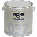 Seajet 037 / Coastal Antifouling 750 ml dunkel blau