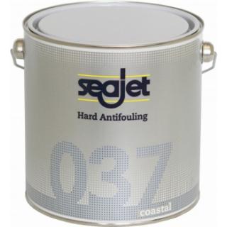 Seajet 037 / Coastal Antifouling 2500 ml dunkel blau
