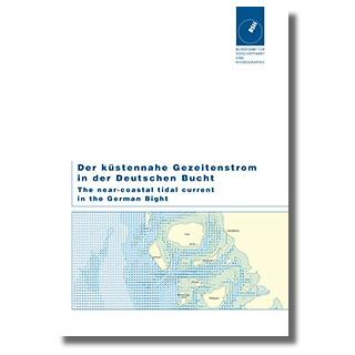 Atlas des küstennahen Gezeitenstroms in der Deutschen Bucht